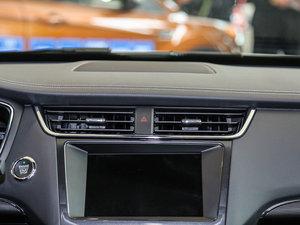 2017款EcoBoost 180至尊型 中控区