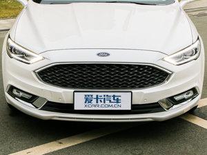 2017款2.0 HEV 智尊旗舰型 中网