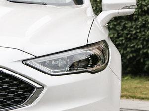 2017款2.0 HEV 智尊旗舰型 头灯