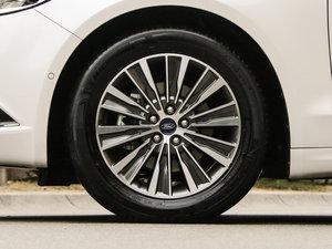 2017款2.0 HEV 智尊旗舰型 轮胎