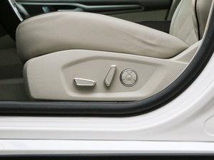 2017款2.0 HEV 智尊旗舰型 座椅调节