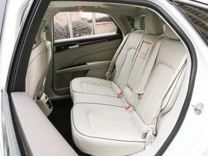 2017款2.0 HEV 智尊旗舰型 后排座椅