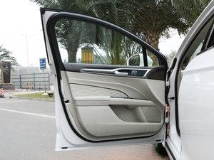 2017款2.0 HEV 智尊旗舰型 驾驶位车门