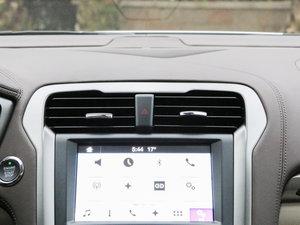2017款2.0 HEV 智尊旗舰型 空调出风口