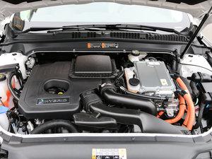 2017款2.0 HEV 智尊旗舰型 发动机