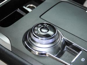 2017款2.0 HEV 智豪型 变速挡杆