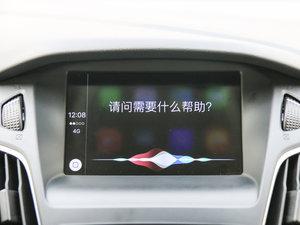 2017款基本型 中控台显示屏
