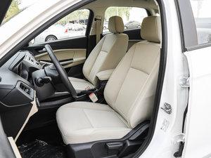 2017款1.5L 自动舒适型 前排座椅