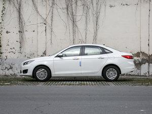 2017款1.5L 自动舒适型 纯侧