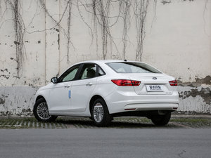 2017款1.5L 自动舒适型 后侧45度