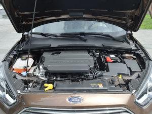 2017款1.5L 手动舒适型 发动机