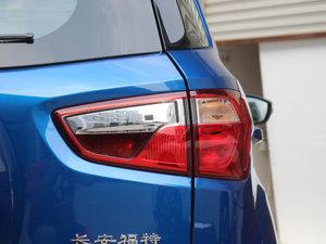 2018款2.0L 自动四驱尊翼型 尾灯