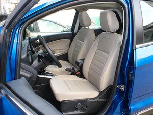 2018款2.0L 自动四驱尊翼型 前排座椅