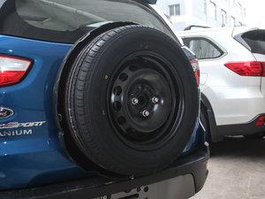2018款2.0L 自动四驱尊翼型 备胎