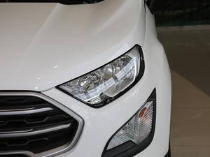 2018款改款 1.5L 自动铂翼型 头灯