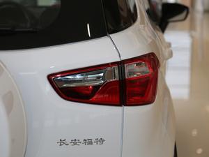 2018款改款 1.5L 自动铂翼型 尾灯
