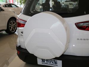 2018款改款 1.5L 自动铂翼型 备胎