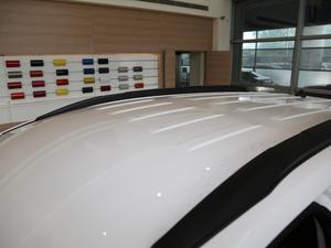 2018款改款 1.5L 自动铂翼型 车顶