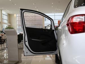 2018款改款 1.5L 自动铂翼型 驾驶位车门
