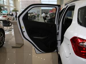 2018款改款 1.5L 自动铂翼型 后车门