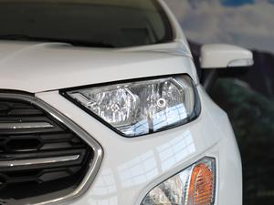 2018款改款 1.5L 自动尊翼型 头灯