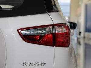 2018款改款 1.5L 自动尊翼型 尾灯