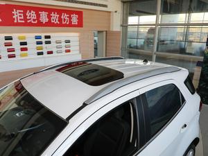 2018款改款 1.5L 自动尊翼型 车顶