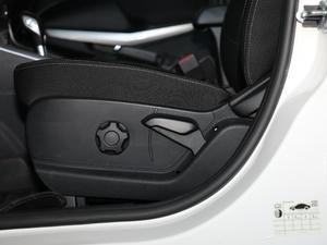 2018款改款 1.5L 自动尊翼型 座椅调节