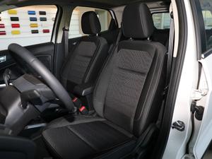 2018款改款 1.5L 自动尊翼型 前排座椅