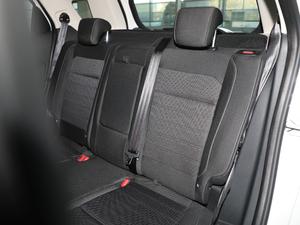 2018款改款 1.5L 自动尊翼型 后排座椅