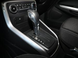 2018款改款 1.5L 自动尊翼型 变速挡杆