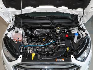2018款改款 1.5L 自动尊翼型 发动机