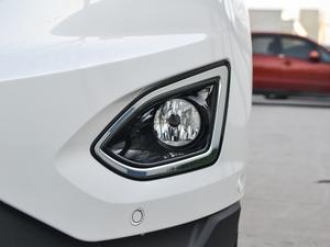 2018款EcoBoost 245 两驱豪锐型 7座 雾灯