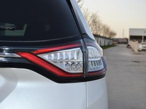 2018款EcoBoost 245 两驱豪锐型 7座 尾灯