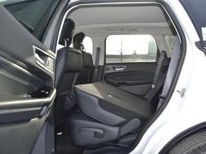 2018款EcoBoost 245 两驱豪锐型 7座 后排座椅放倒