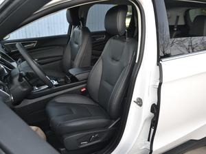 2018款EcoBoost 245 两驱豪锐型 7座 前排座椅