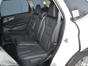 2018款EcoBoost 245 两驱豪锐型 7座 后排座椅