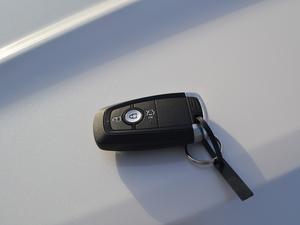2018款EcoBoost 245 两驱豪锐型 7座 钥匙