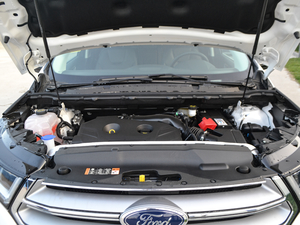 2018款EcoBoost 245 两驱豪锐型 7座 发动机
