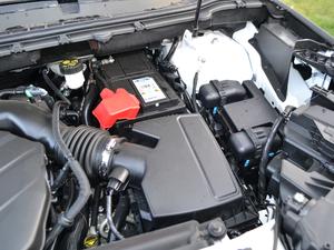 2018款EcoBoost 245 两驱豪锐型 7座 其它