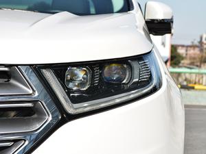 2018款EcoBoost 245 四驱尊锐型PLUS 7座 头灯