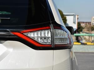 2018款EcoBoost 245 四驱尊锐型PLUS 7座 尾灯