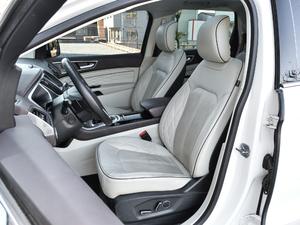 2018款EcoBoost 245 四驱尊锐型PLUS 7座 前排座椅