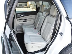 2018款EcoBoost 245 四驱尊锐型PLUS 7座 后排座椅