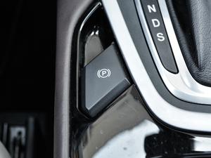 2018款EcoBoost 245 四驱尊锐型PLUS 7座 驻车制动器