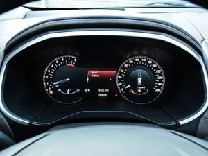 2018款EcoBoost 245 四驱尊锐型PLUS 7座 仪表