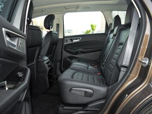 2018款EcoBoost 245 两驱铂锐型 7座 后排空间