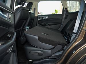 2018款EcoBoost 245 两驱铂锐型 7座 后排座椅放倒