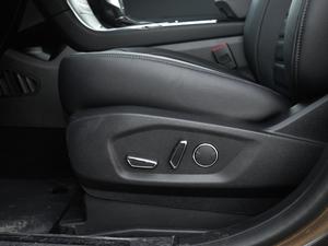 2018款EcoBoost 245 两驱铂锐型 7座 座椅调节