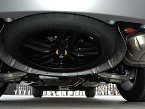 2018款EcoBoost 245 两驱铂锐型 7座 备胎